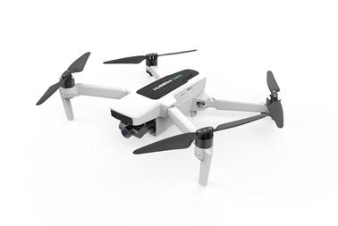 Hubsan Zino 2  Drone Renkli